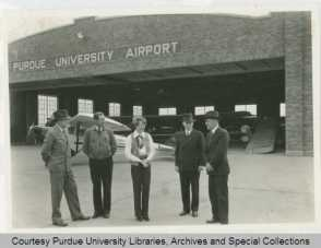 amelia-earhart-at-purdue
