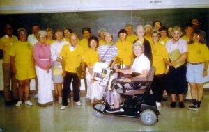 First Elderhostel Group
