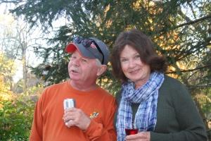 IMG_1452Mike and Kathy